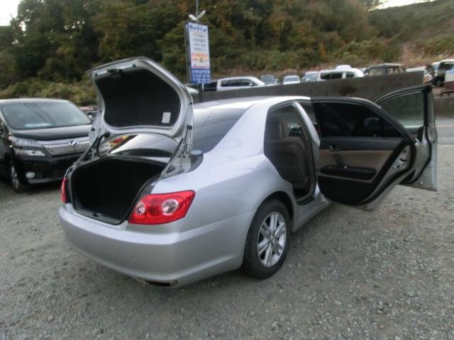 250G Four Fパッケージリミテッド 4WD TVナビ(9枚目)
