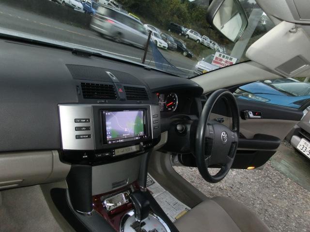 250G Four Fパッケージリミテッド 4WD TVナビ(12枚目)