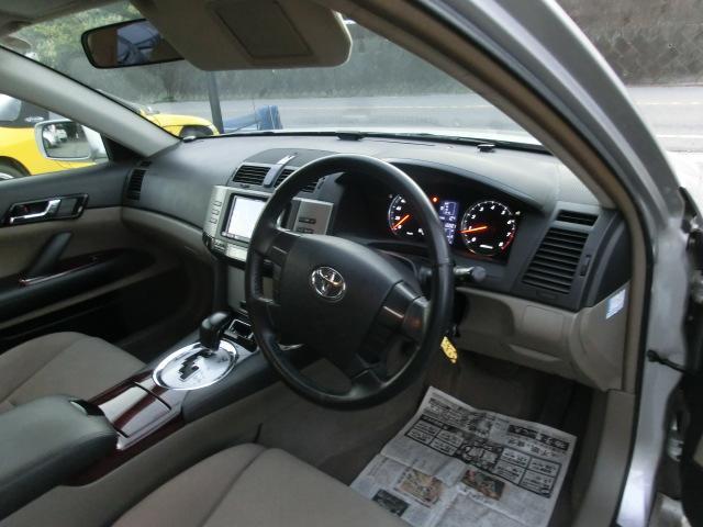 250G Four Fパッケージリミテッド 4WD TVナビ(17枚目)