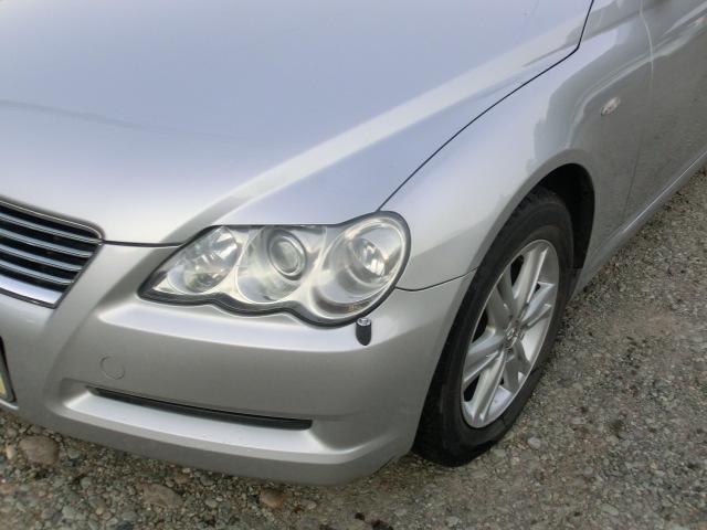 250G Four Fパッケージリミテッド 4WD TVナビ(23枚目)