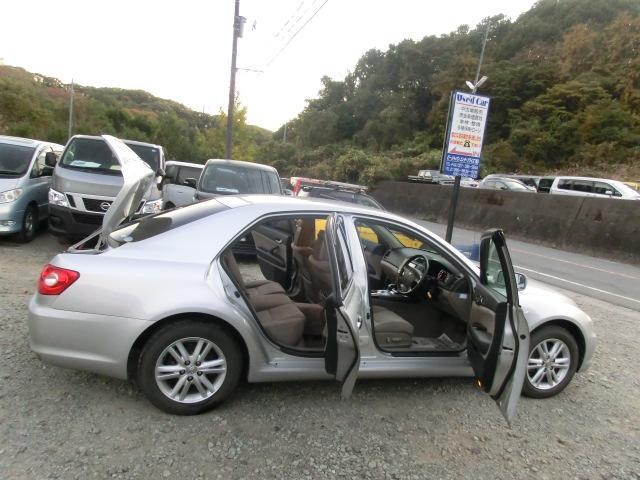 250G Four Fパッケージリミテッド 4WD TVナビ(31枚目)
