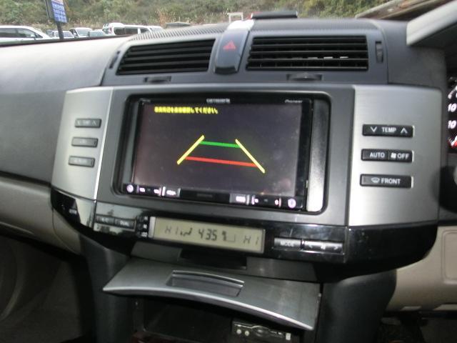 250G Four Fパッケージリミテッド 4WD TVナビ(33枚目)