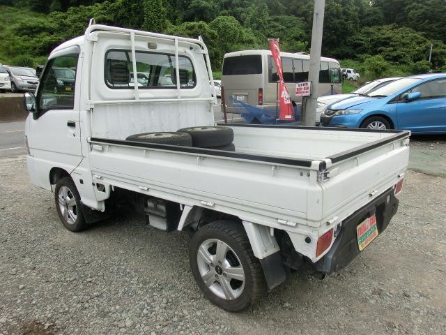 「スバル」「サンバートラック」「トラック」「群馬県」の中古車26