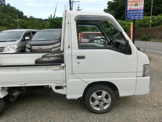 「スバル」「サンバートラック」「トラック」「群馬県」の中古車29