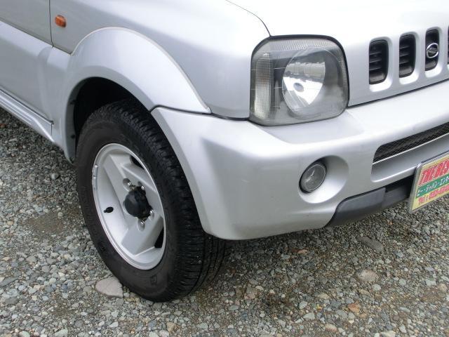 ベースグレード パートタイム4WDタイミングチェーン ABS ETC キーレス(19枚目)