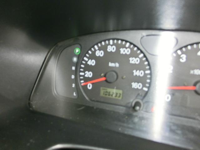 ベースグレード パートタイム4WDタイミングチェーン ABS ETC キーレス(35枚目)