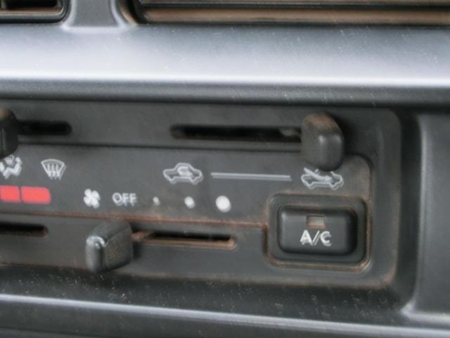スペシャル パートタイム4WD 5MT AC(17枚目)