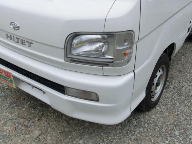 スペシャル パートタイム4WD 5MT AC(21枚目)