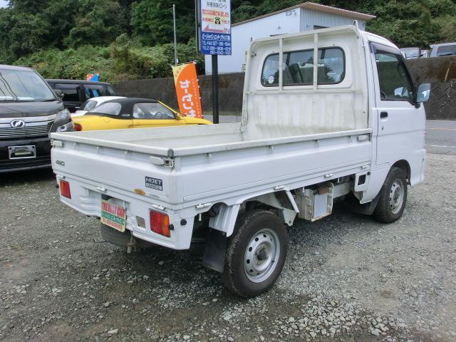 スペシャル パートタイム4WD 5MT AC(26枚目)
