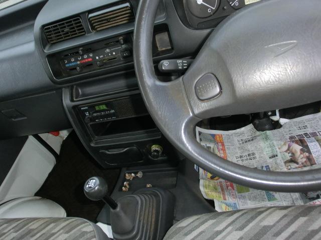 スペシャル パートタイム4WD 5MT AC(34枚目)