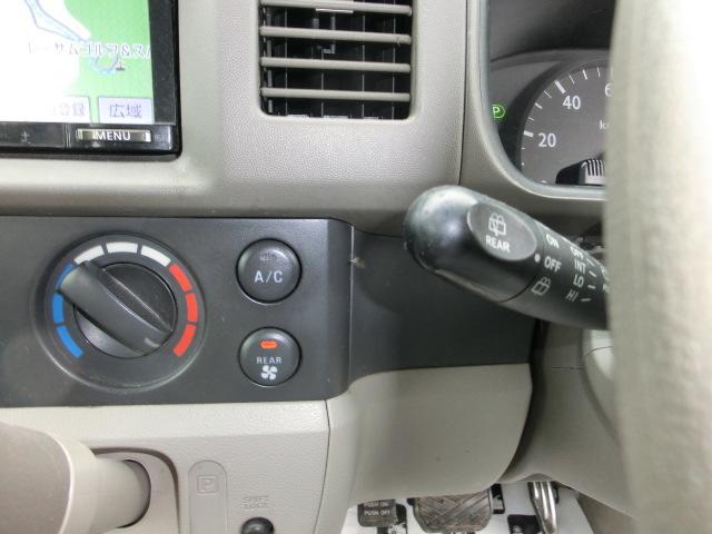 ジョイン ハイルーフパートタイム4WD ナビTV タイミングチェーン ABS ETC キーレス(19枚目)