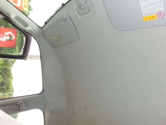 ジョイン ハイルーフパートタイム4WD ナビTV タイミングチェーン ABS ETC キーレス(40枚目)