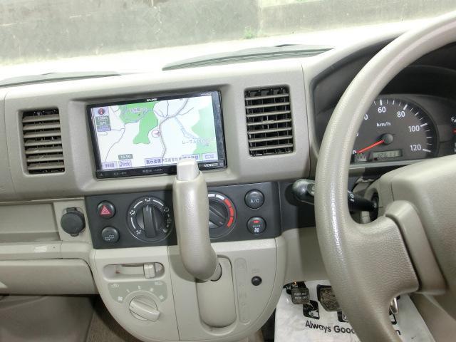 ジョイン ハイルーフパートタイム4WD ナビTV タイミングチェーン ABS ETC キーレス(43枚目)