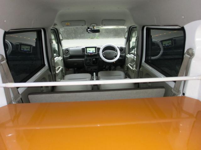 PA パートタイム4WD 5MT タイミングチェーン AW(21枚目)