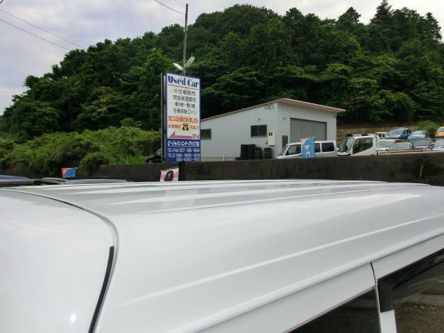 PA パートタイム4WD 5MT タイミングチェーン AW(27枚目)