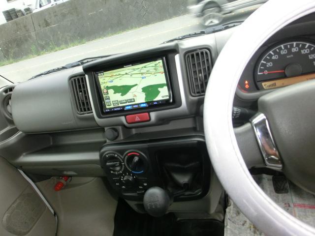 PA パートタイム4WD 5MT タイミングチェーン AW(47枚目)