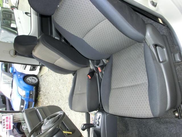 XG ワンオーナーパートタイム4WD AT タイミングチェーン ABSキーレス(13枚目)