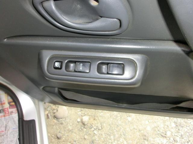 XG ワンオーナーパートタイム4WD AT タイミングチェーン ABSキーレス(34枚目)