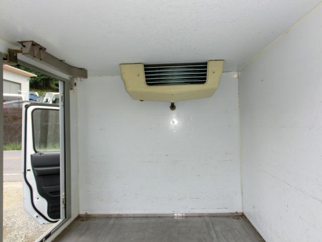 KCエアコン・パワステ 冷蔵車 5MTタイミングチェーン PS AC(12枚目)