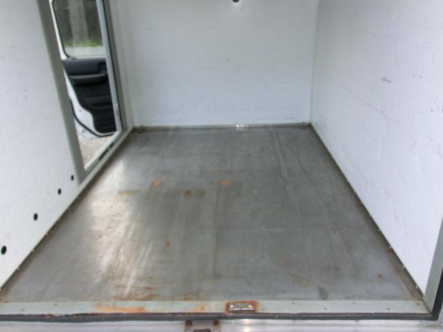 KCエアコン・パワステ 冷蔵車 5MTタイミングチェーン PS AC(13枚目)