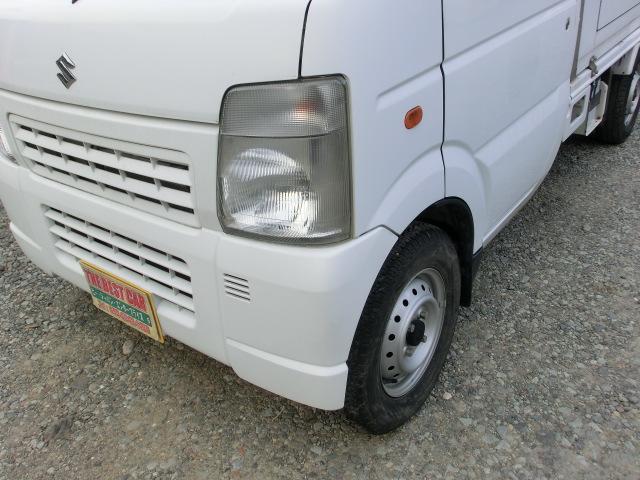 KCエアコン・パワステ 冷蔵車 5MTタイミングチェーン PS AC(27枚目)