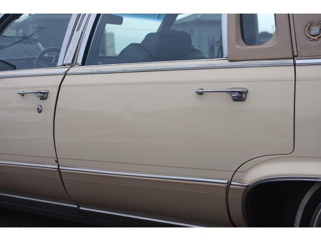 「キャデラック」「キャデラックフリートウッド」「セダン」「栃木県」の中古車10
