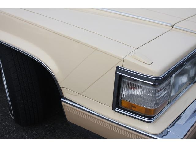 「キャデラック」「キャデラックフリートウッド」「セダン」「栃木県」の中古車11