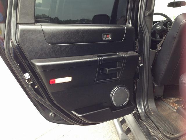 「ハマー」「ハマーH2」「SUV・クロカン」「栃木県」の中古車22