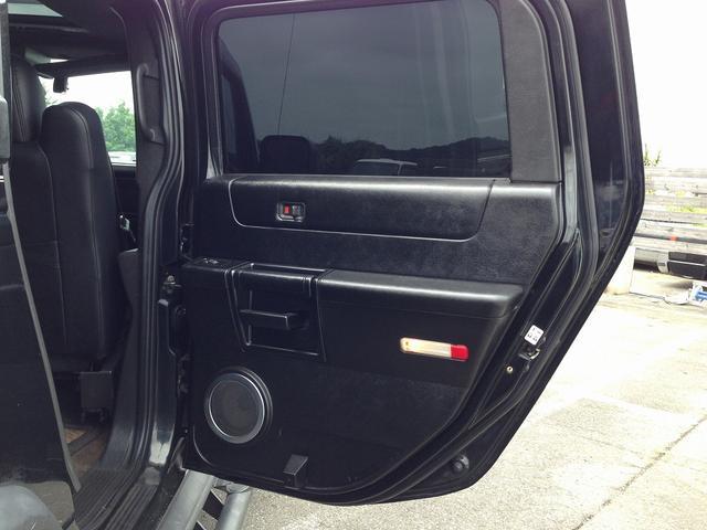 「ハマー」「ハマーH2」「SUV・クロカン」「栃木県」の中古車24