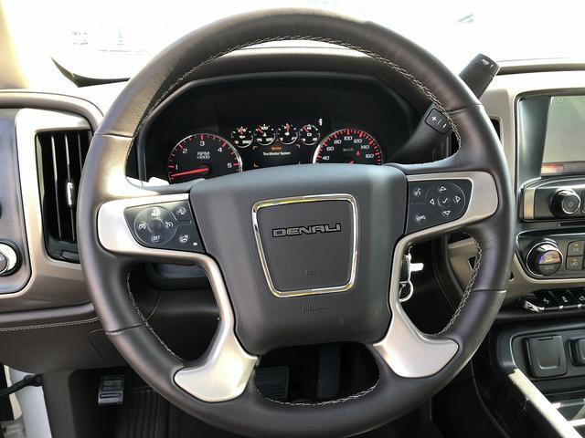 クルーキャブ 4WD(15枚目)