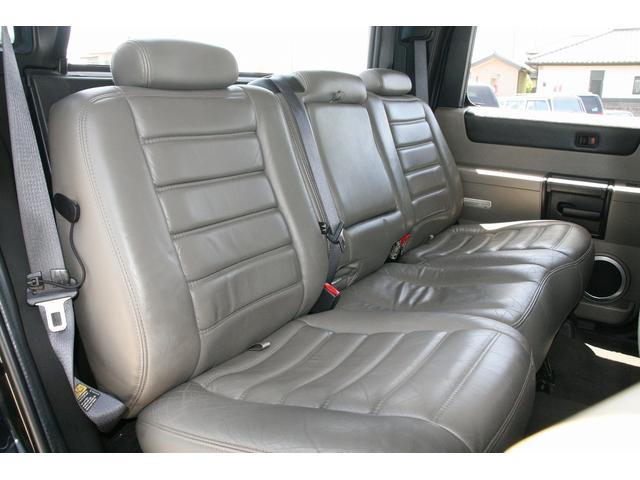 「ハマー」「ハマーH2」「SUV・クロカン」「栃木県」の中古車40