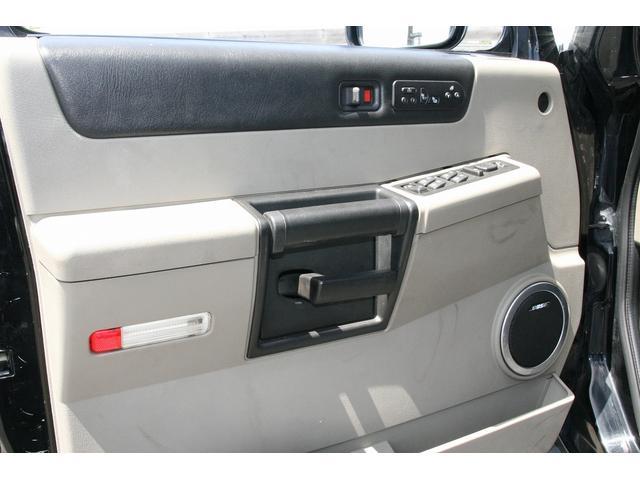 「ハマー」「ハマーH2」「SUV・クロカン」「栃木県」の中古車44
