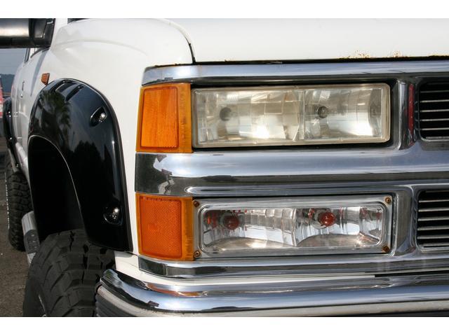 「シボレー」「シボレー K-1500」「SUV・クロカン」「栃木県」の中古車12