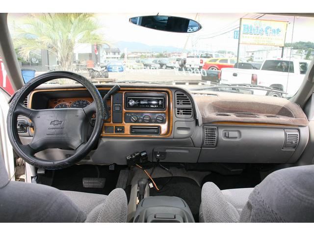 「シボレー」「シボレー K-1500」「SUV・クロカン」「栃木県」の中古車22