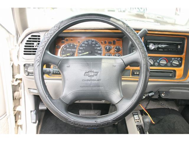 「シボレー」「シボレー K-1500」「SUV・クロカン」「栃木県」の中古車23