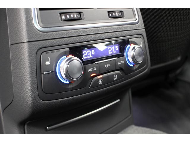 アウディ アウディ A7スポーツバック 3.0TFSIクワトロSライン黒革LEDライトKW車高調