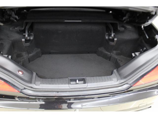 SL65AMG受注生産V12D車黒革DステッチHFアルミ(18枚目)