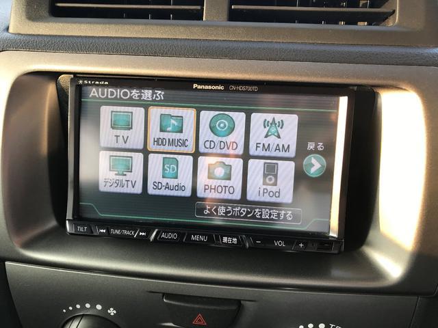 Z エアロパッケージ 1オーナー HDDナビ 1年保証(8枚目)