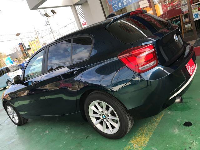 「BMW」「BMW」「コンパクトカー」「茨城県」の中古車58