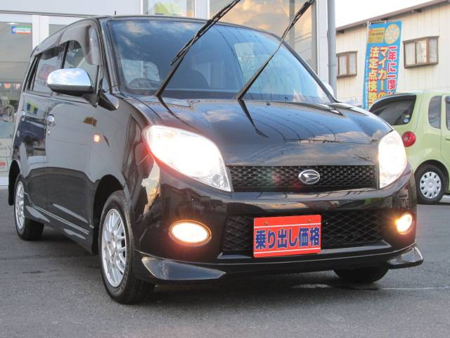 Xi 4WD 走行距離無制限 2年間保証(2枚目)