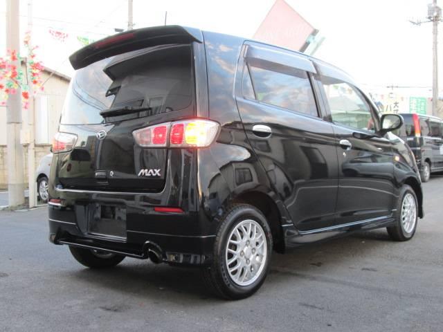 Xi 4WD 走行距離無制限 2年間保証(5枚目)