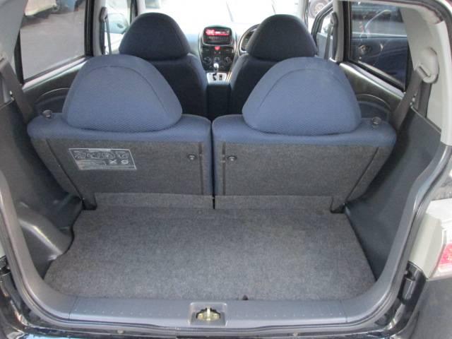 Xi 4WD 走行距離無制限 2年間保証(7枚目)