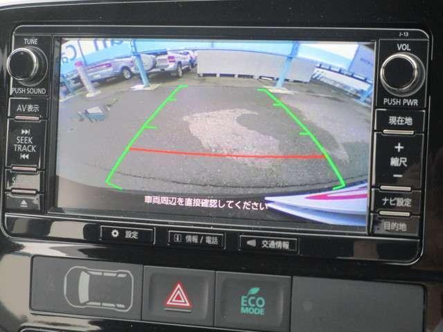 2.4 24G ナビパッケージ 4WD S・Bカメラ(14枚目)