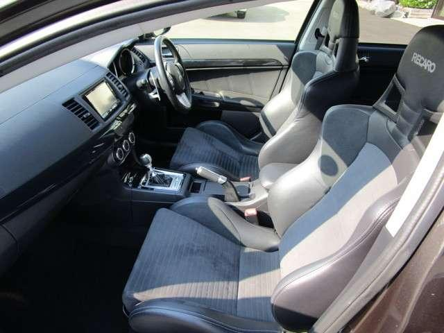 2.0 GSR X 4WD ナビ ETC レカロ ブレンボ(9枚目)
