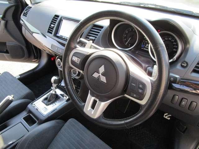 2.0 GSR X 4WD ナビ ETC レカロ ブレンボ(16枚目)