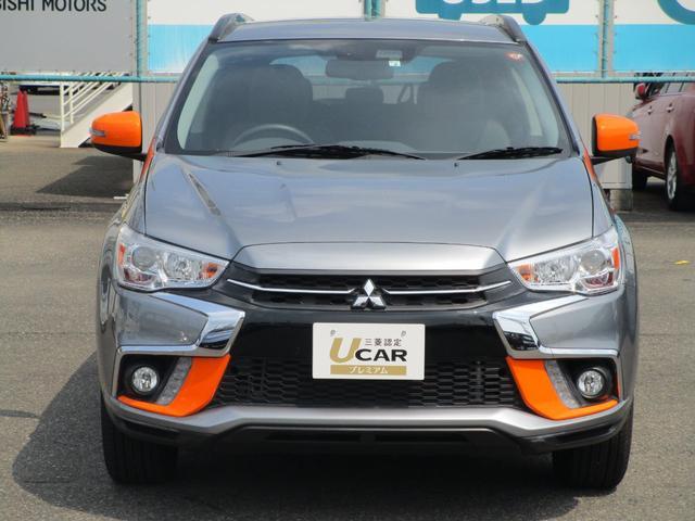 「三菱」「RVR」「SUV・クロカン」「栃木県」の中古車21