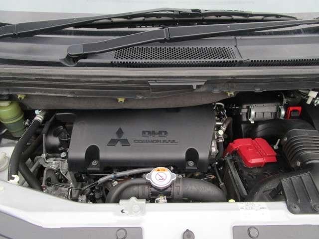 安心の車検整備渡しで、さらに1年間の無料認定保証付き!