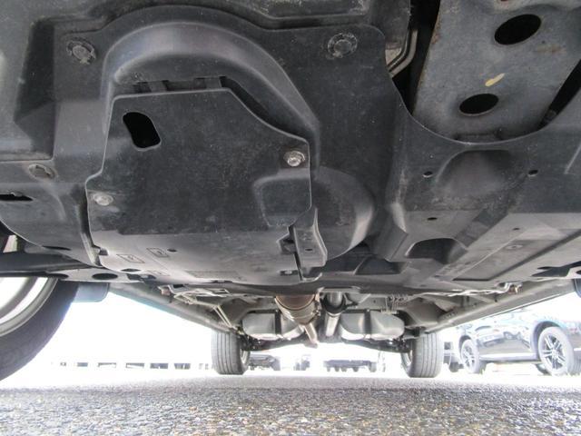 エンジン下廻りの画像