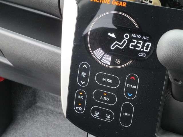 660 アクティブギア ターボ 届出済み未使用車 禁煙車(14枚目)
