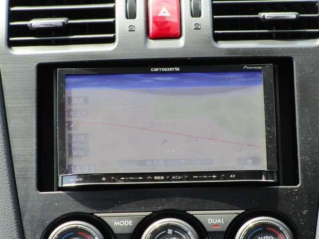 2.0i-L 4WD(3枚目)